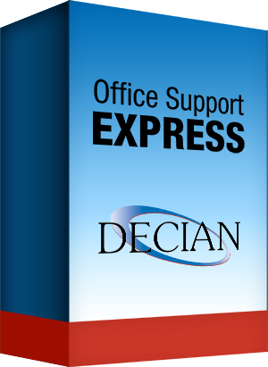 Office Support Express